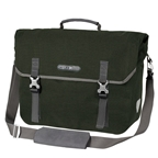 Ortlieb Commuter-Bag Two Urban 20L - Pine Quick-Lock3.1