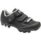 Garneau Mica II Women's Shoe: Black