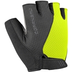 Garneau Air Gel Ultra Men's Glove: Bright Yellow