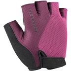 Garneau Air Gel Ultra Women's Glove: Magenta Purple
