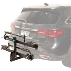 RockyMounts MonoRail 2 Receiver Hitch Rack: 2-Bike Black