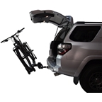 Saris MTR 1-Bike Hitch Rack Black