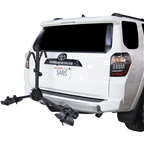 Saris All Star 2 Bike Hitch Rack Black