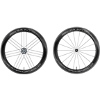Campagnolo Bora WTO 60 700c Road Wheelset 2-Way Fit Bright Label