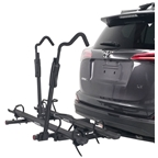 Hollywood Racks HR3500 TRS-SE 2 Bike Car Rack for Fat Tire Bikes