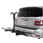 "Hollywood Racks HR1460Z-E 1-1/4"" Sport Rider-SE Electric 2 Bike Carrier"