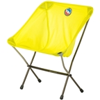 Big Agnes Inc. Skyline UL Chair: Yellow