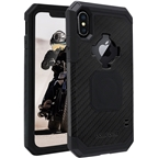 Rokform Rugged Case for iPhone XS and iPhone X: Black
