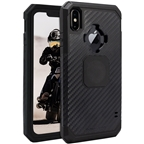 Rokform Rugged Case for iPhone XS Max: Black