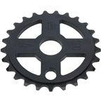 FBM Cross Sprocket 25 Tooth Black