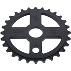 FBM Cross Sprocket 28 Tooth Black