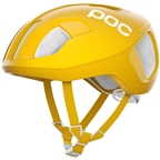 POC Ventral SPIN Helmet: Sulphite Yellow MD