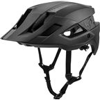 Fox Racing Flux MIPS Helmet: Black SM/MD