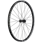 "DT Swiss H1900 Spline 30 Front Wheel: 29"", 15 x 110mm, 6-Bolt Disc"