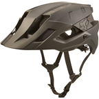 Fox Racing Flux Helmet: Dirt SM/MD