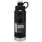 Stanley Classic Vacuum Water Bottle: Matte Black 36oz