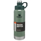 Stanley Classic Vacuum Water Bottle: Hammertone Green 36oz