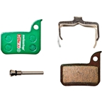 SwissStop Organic Compound Disc Brake Pad Set Disc 32: for SRAM Road and Level Ultimate/TLM