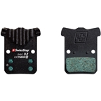 SwissStop EXOTherm2 Disc Brake Pad Set Disc 32: for SRAM Hydraulic Road Disc