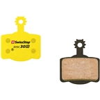 SwissStop RS Organic Compound Disc Brake Pad Set Disc 30: for Magura MT 2-Piston and Campagnolo