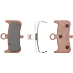 Hayes Dominion A4 Disc Brake Pads, Sintered T100