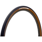 Panaracer GravelKing + Tire - 700 x 32, Tubeless, Folding, Black/Brown, ProTite Protection