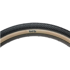"Maxxis DTH Tire: 26 x 2.30"", Folding, 60tpi, Single Compound, Skinwall"