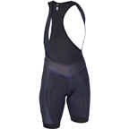 Club Ride Quick Drop Women's Bib Liner: Raven