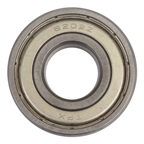 Sun Trike Axle Bearing 6202ZZ 15mm ID No Flange