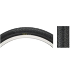 Maxxis DTH Tire 20 x 1-1/8 Wire Bead 120tpi Dual Compound SilkWorm Black