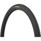 Teravail Cannonball Tire - 700 x 42 Tubeless Folding Black Durable
