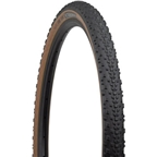 Teravail Rutland Tire - 650 x 47 Tubeless Folding Tan Light and Supple