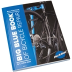 Park Tool BBB-4 Big Blue Book of Bike Repair 4th Edition
