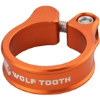 Wolf Tooth Seatpost Clamp 29.8mm Orange