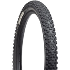 Teravail Honcho Tire - 27.5 x 2.6 Tubeless Folding Black Durable