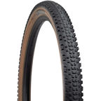 Teravail Ehline Tire - 29 x 2.5 Tubeless Folding Tan Light and Supple