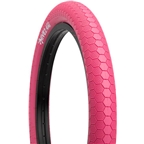 Stolen Hive Tire - 20 x 2.4 Clincher Steel Cotton Candy
