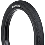 Eclat Mirage s Tire - 20 x 2.45 Clincher Steel Black 110tpi
