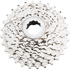 Shimano Alivio CS-HG400 9-Speed 11-36t Cassette Silver, Nickel Plated