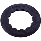 SRAM Cassette Lockring for 12 Tooth First Cog, Steel