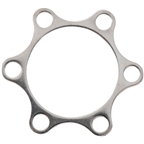 TRP 1.0mm 6-Bolt Rotor Alignment Spacer, Sold Individually
