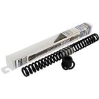 PUSH Industries ACS3 Spring Assembly - for 140-170mm Travel 2014-Current Fox 36, 55 lb/in Spring Weight, Black