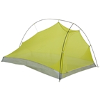 Big Agnes Inc. Fly Creek HV2 Carbon with Dyneema Shelter: Gray 2-person