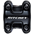 Ritchey WCS C-220 Stem Face Plate Replacement, Wet Black
