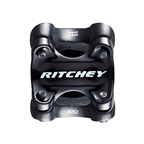 Ritchey WCS C-260 Stem Replacement Face Plate: Wet Black