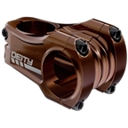 Deity Components Copperhead Stem - 50mm 35mm 0 Degree Aluminum Bronze