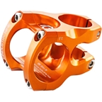 Industry Nine A35 Stem - 32mm 35mm +/- 9 Degree Aluminum Orange