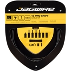 Jagwire 1x Pro Shift Kit Road/Mountain SRAM/Shimano Black