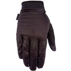 Fist Handwear Stocker Full Finger Glove: Blackout