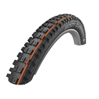 "Schwalbe Eddy Current Front Super-G TLE , 29 x 2.4"" A-Soft"
